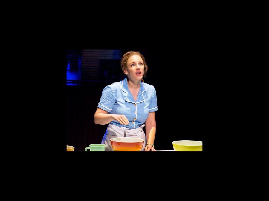 PS - Waitress - Jessie Mueller - 9/15