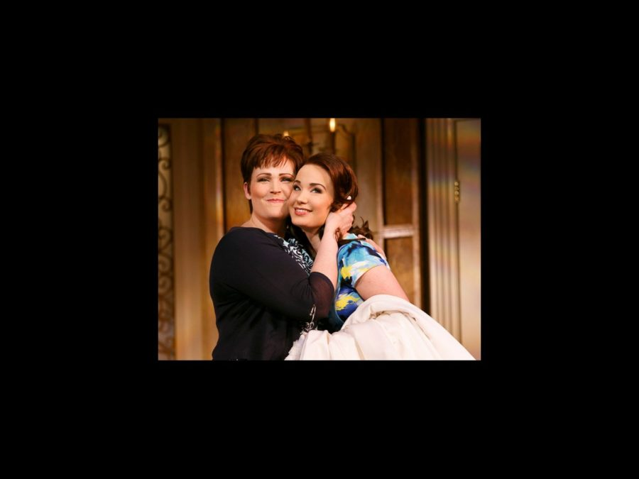 PS - It Shoulda Been You - wide - 4/15 - Lisa Howard - Sierra Boggess