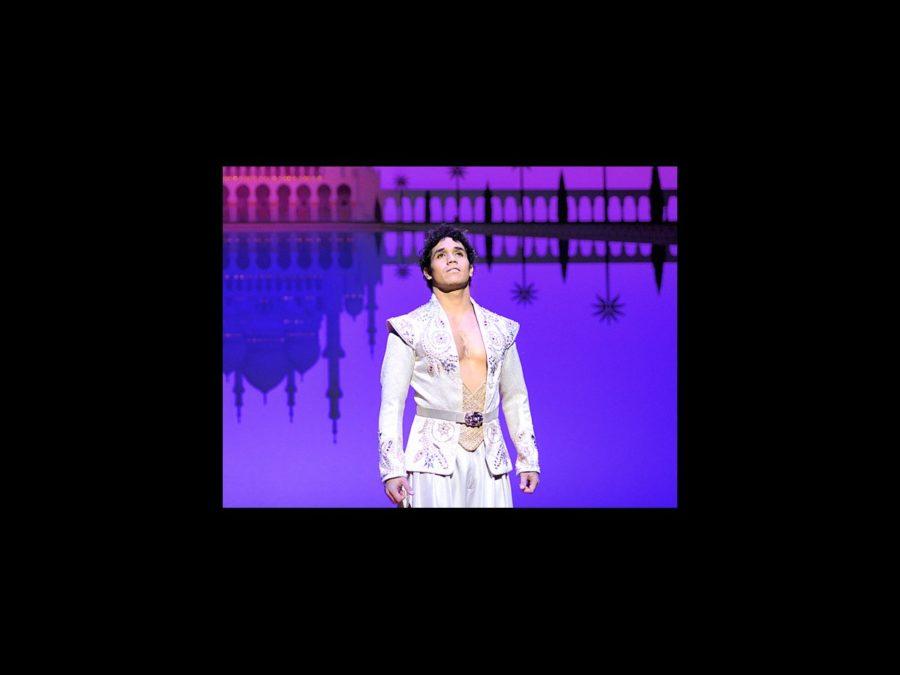 PS - Aladdin - Adam Jacobs - wide - 3/14