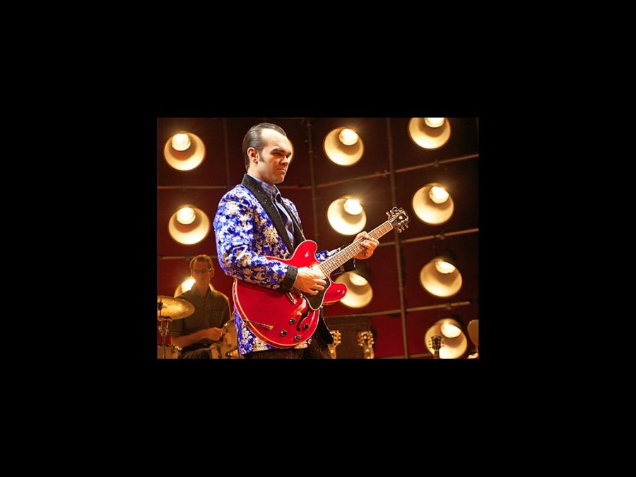 PS - Million Dollar Quartet - tour - James Barry - wide - 3/13