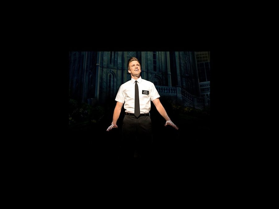 PS - Book of Mormon - Gavin Creel - wide - 3/13