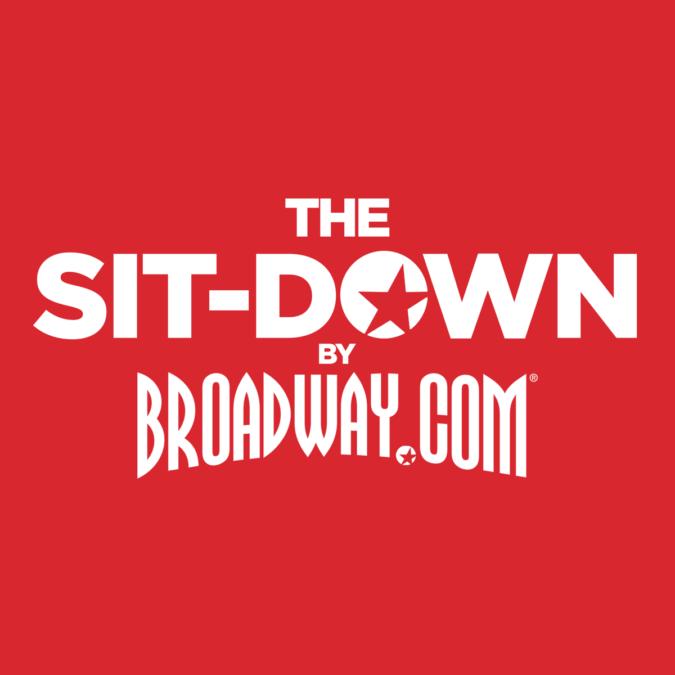 The Sit-Down Logo - Broadway.com