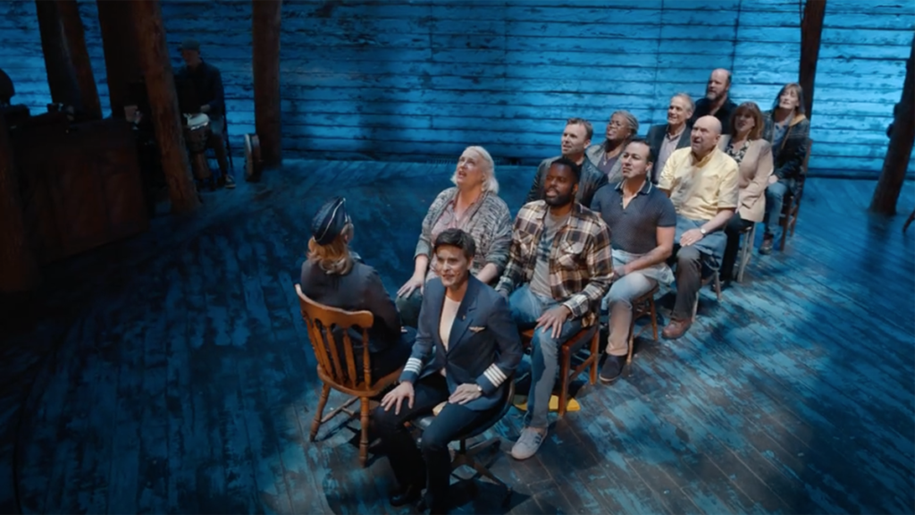 come from away - movie - apple tv